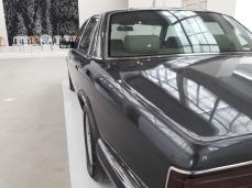 Jaguar XJ40 FRAC Dunkerque