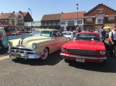 American car reunion Auchel (18)