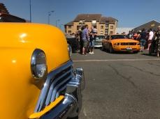 American car reunion Auchel (56)