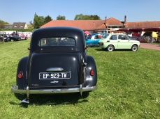 Auto-Rétro Pernes -en-Artois (35)